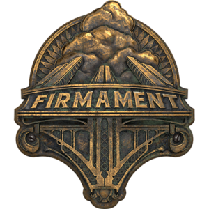 Firmament from Cyan